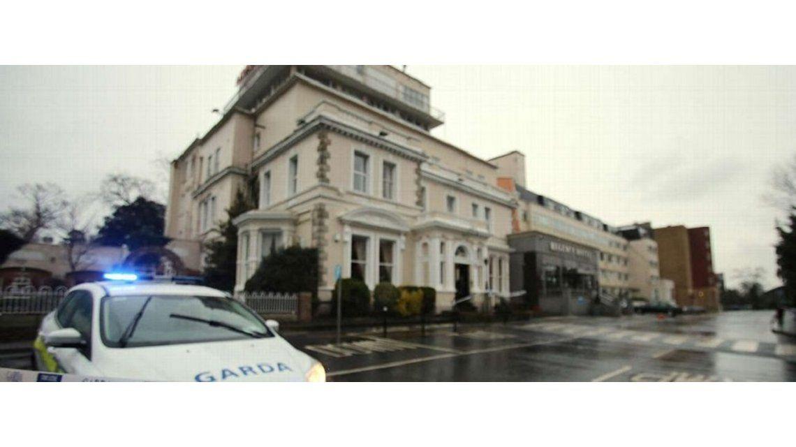 Tiroteo en un pesaje de boxeo en Dublín: un muerto y dos heridos
