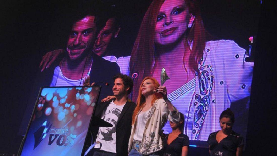 Premios Vos de Carlos Paz: Stravaganza se llevó tres estatuillas