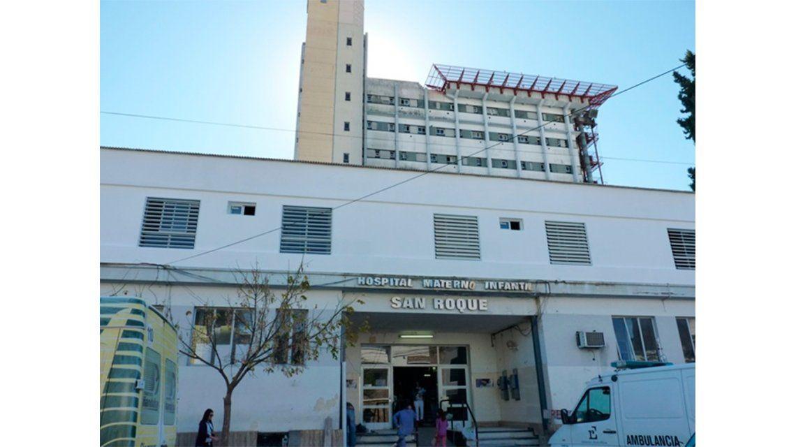 Tragedia en Paraná: una beba quedó encerrada en un auto y falleció