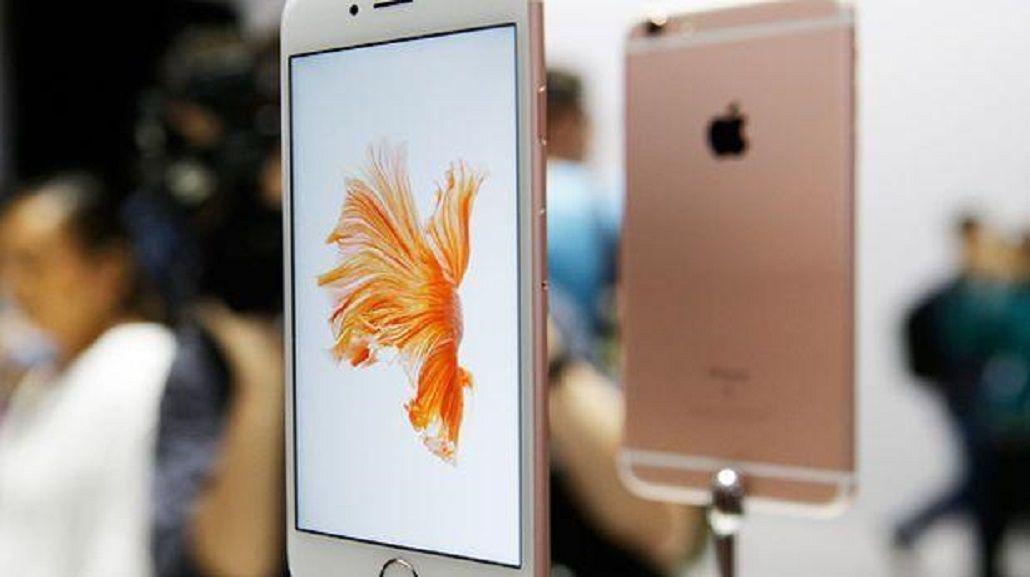 Apple lanza nuevos iPhone y iPad para remontar ventas