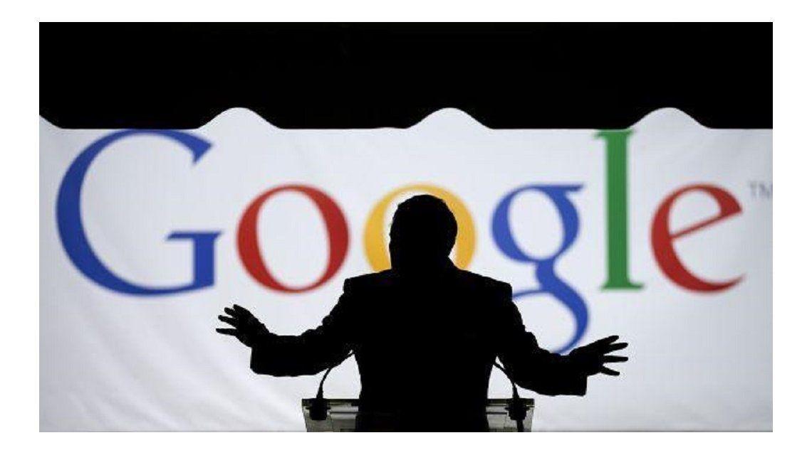 Revelan cuánto le pagaron al hombre que compró Google.com