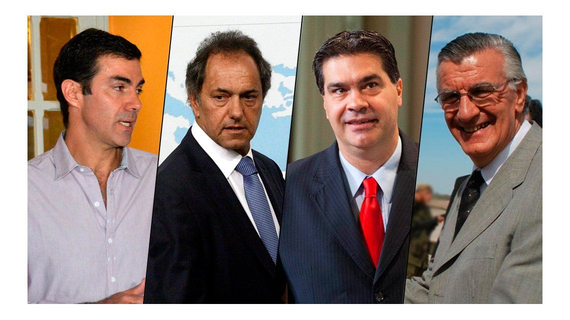 Cumbre del PJ: búsqueda de unidad tras fractura del FPV en Diputados
