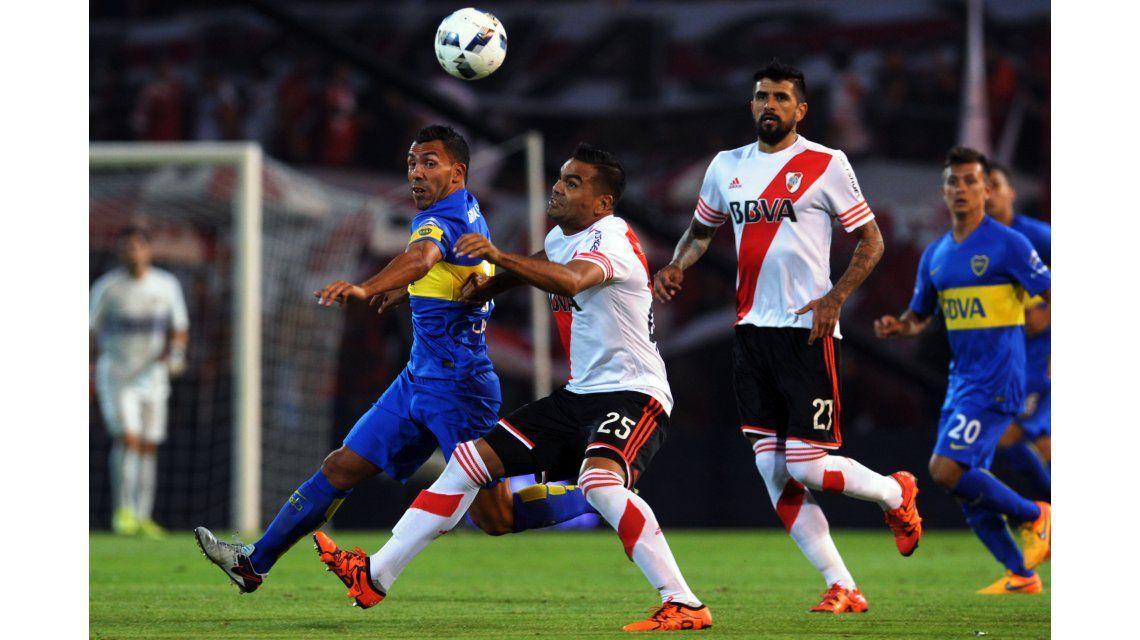 River derrotó 1-0 a Boca y se quedó con la revancha del Superclásico