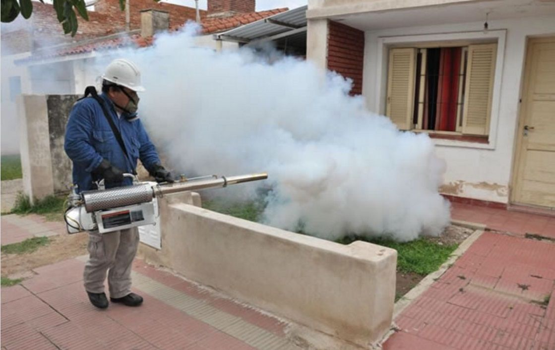 Confirmaron el primer caso de zika en Córdoba