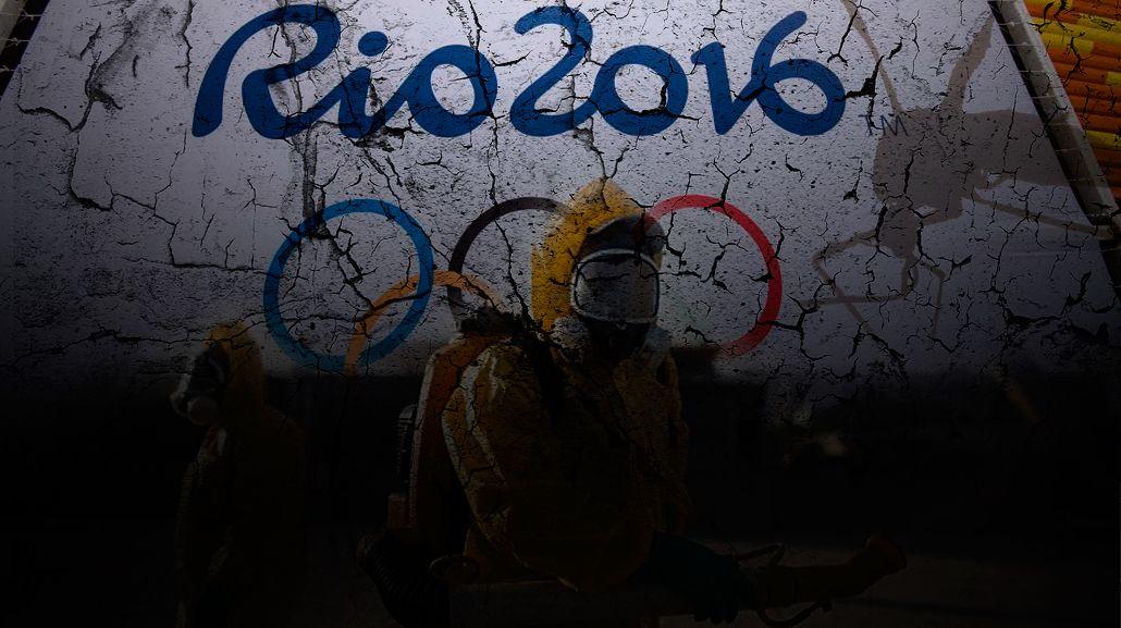 Zika: ¿podrían suspenderse los Juegos de Río 2016?