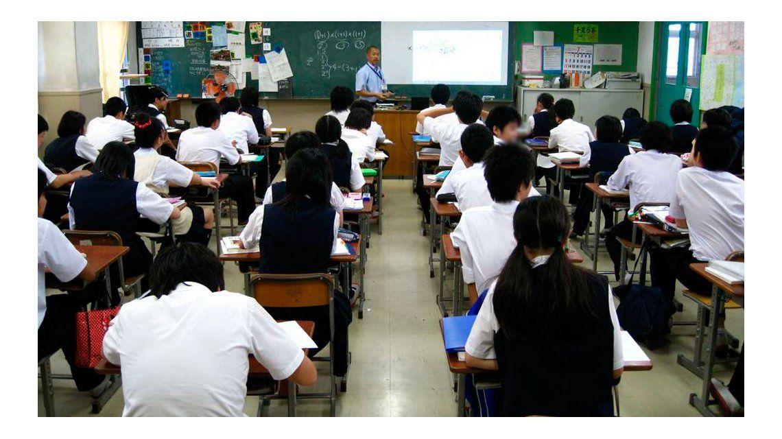 Suben casi un 25% las cuotas de colegios privados en Provincia