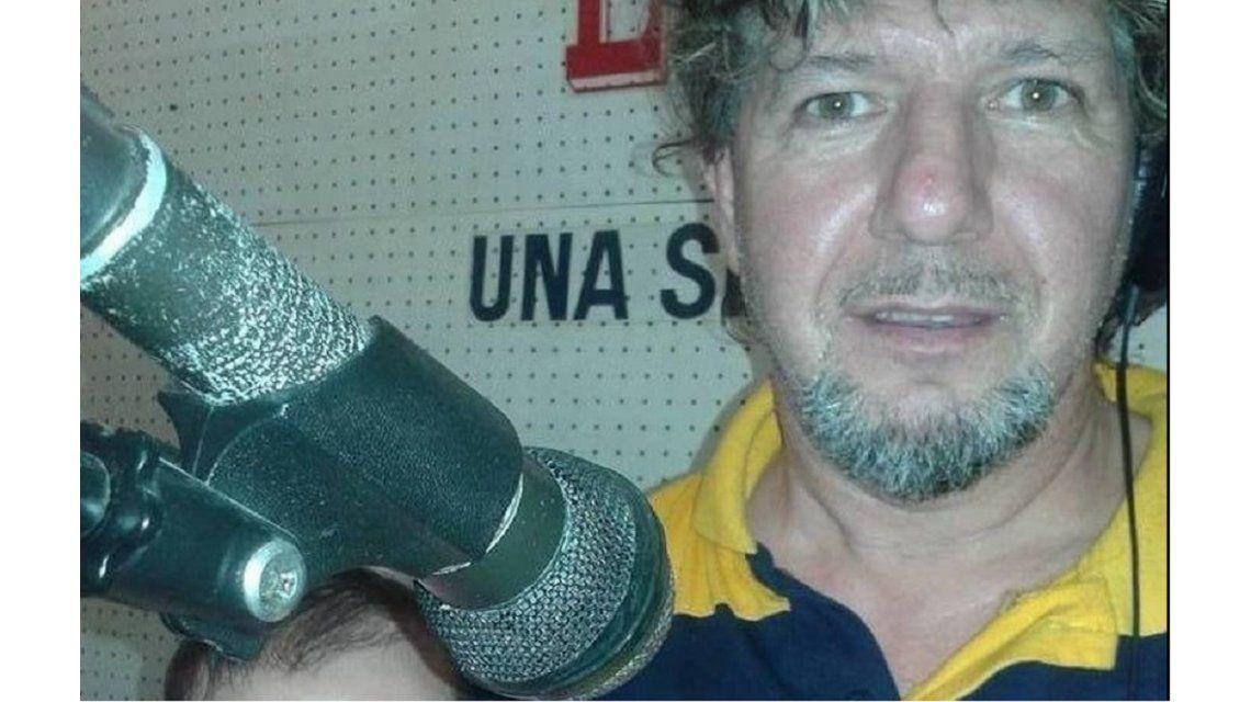 Mar del Plata: un locutor denunciado por violencia de género fue asesinado por su ex suegro