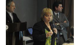La ex radical Giudici fue oficializada al frente del ente que reemplaza a la Afsca