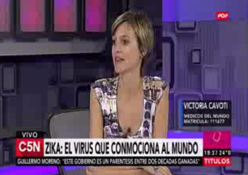 La OMS se reúne de urgencia ante la alarmante propagación del zika