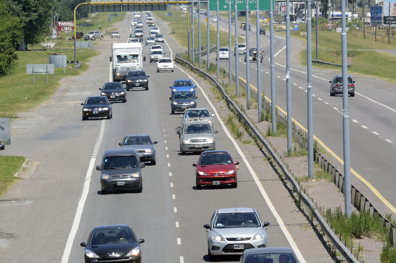 Atención automovilistas: la autopista Bs As-La Plata estará cerrada dos horas