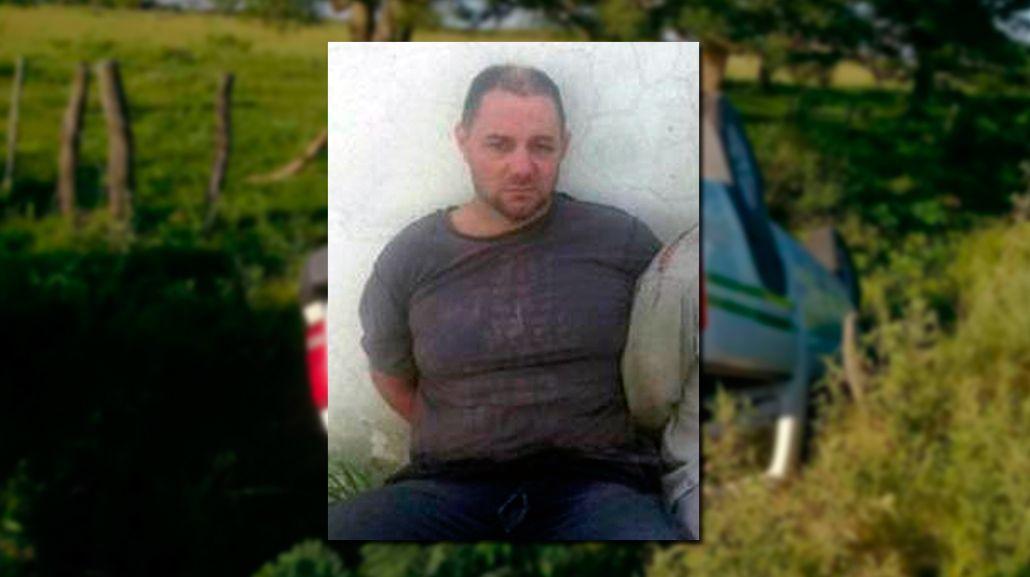 Triple fuga: confirman que Cristian Lanatta estuvo en el tiroteo en Ranchos