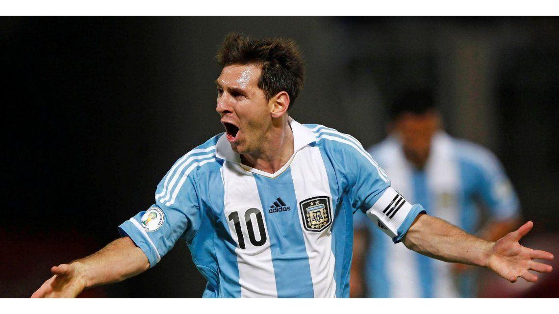 #TriviaM1 ¿Sos un verdadero fanático de Messi? Ponete a prueba en este test
