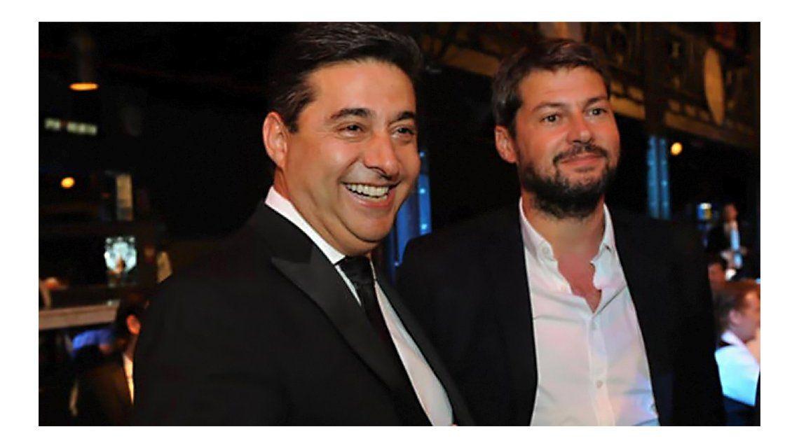 Macri se reunió con Angelici y Lammens para analizar el futuro de la AFA