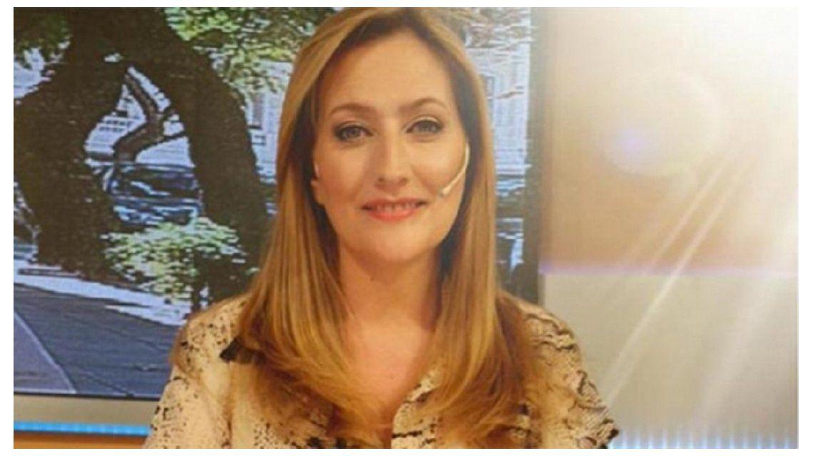 Carmela Bárbaro habló de su decisión de ser madre soltera