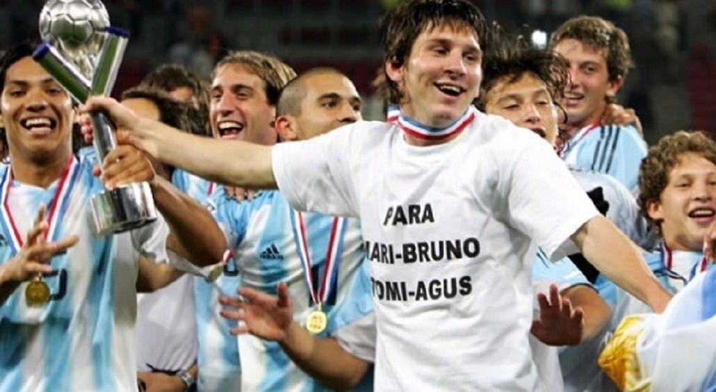 De Europa al Federal A: un ex compañero de Messi jugará en Chaco For Ever