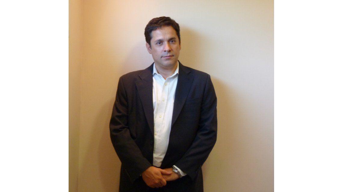 Sebastián Aguirre (Jefe de Noticias de Radio 10 y Adjunto de Dirección de Contenidos)
