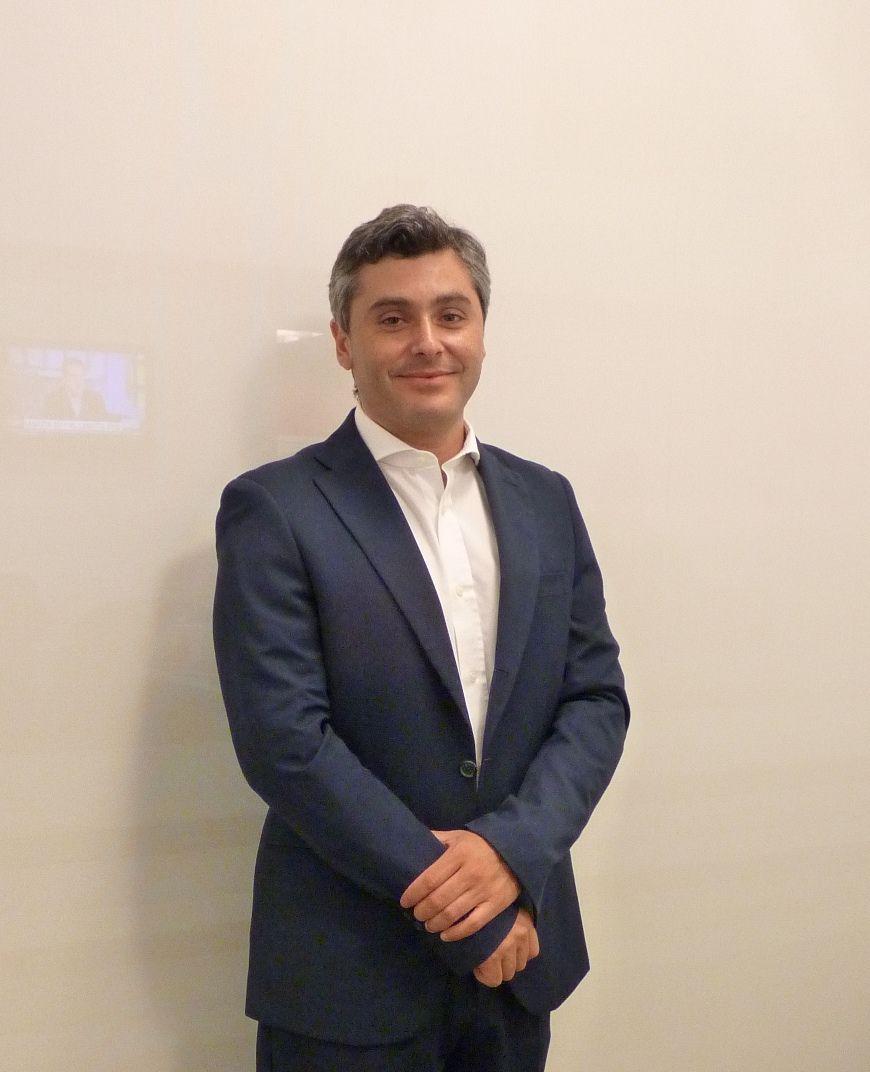 Pablo Jiménez (Director de Contenidos Digitales)