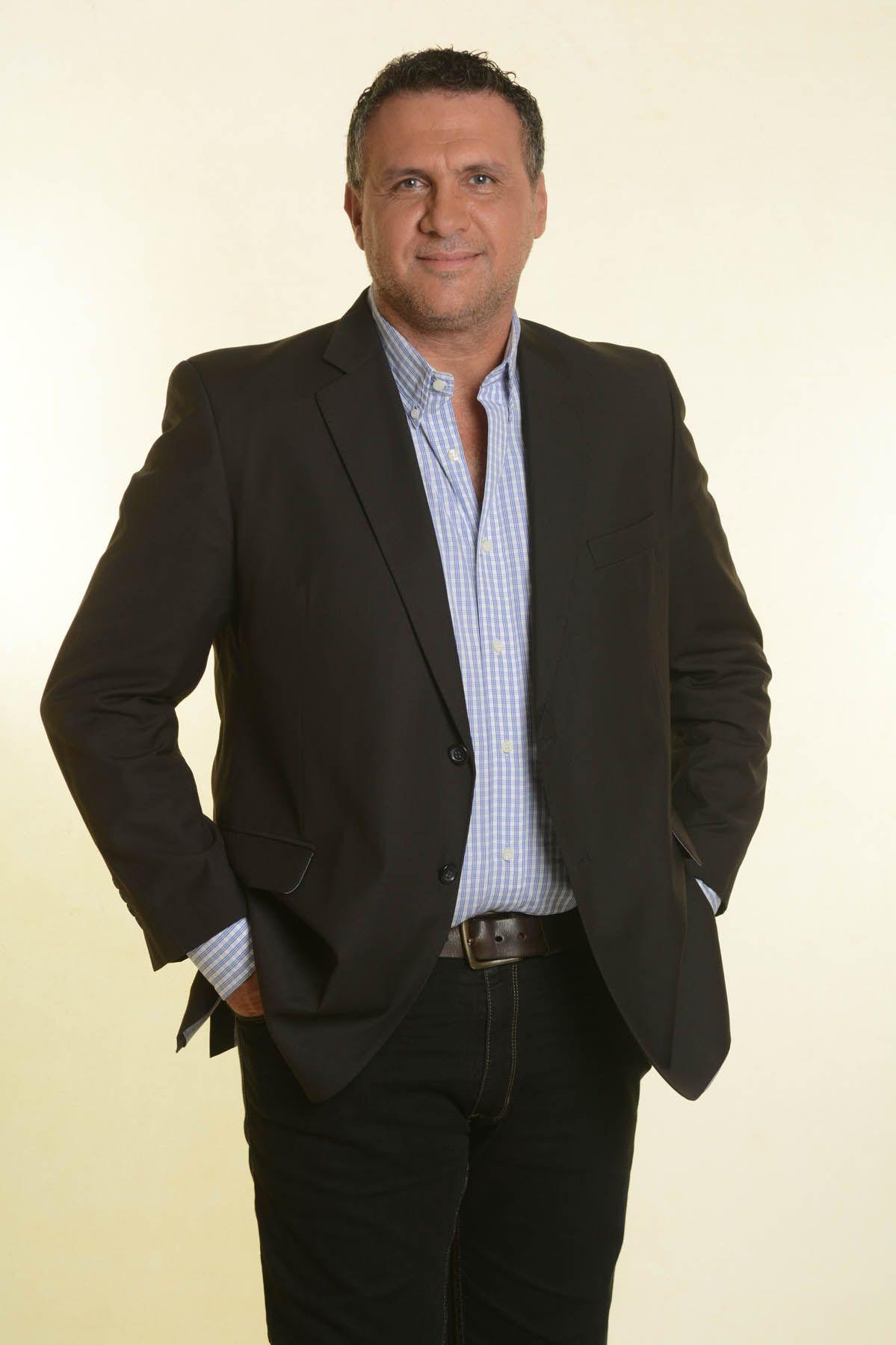 Mauro Federico ( Director Periodístico de Ambito Financiero)