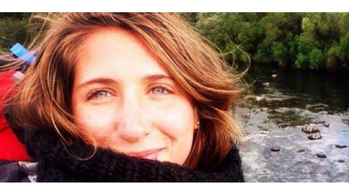 Encontraron a la turista israelí que se había perdido en Jujuy