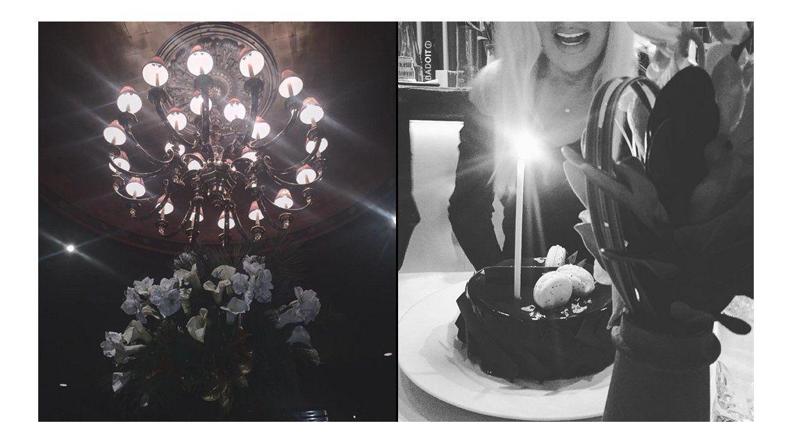 El cumpleaños top de Susana Giménez en Nueva York