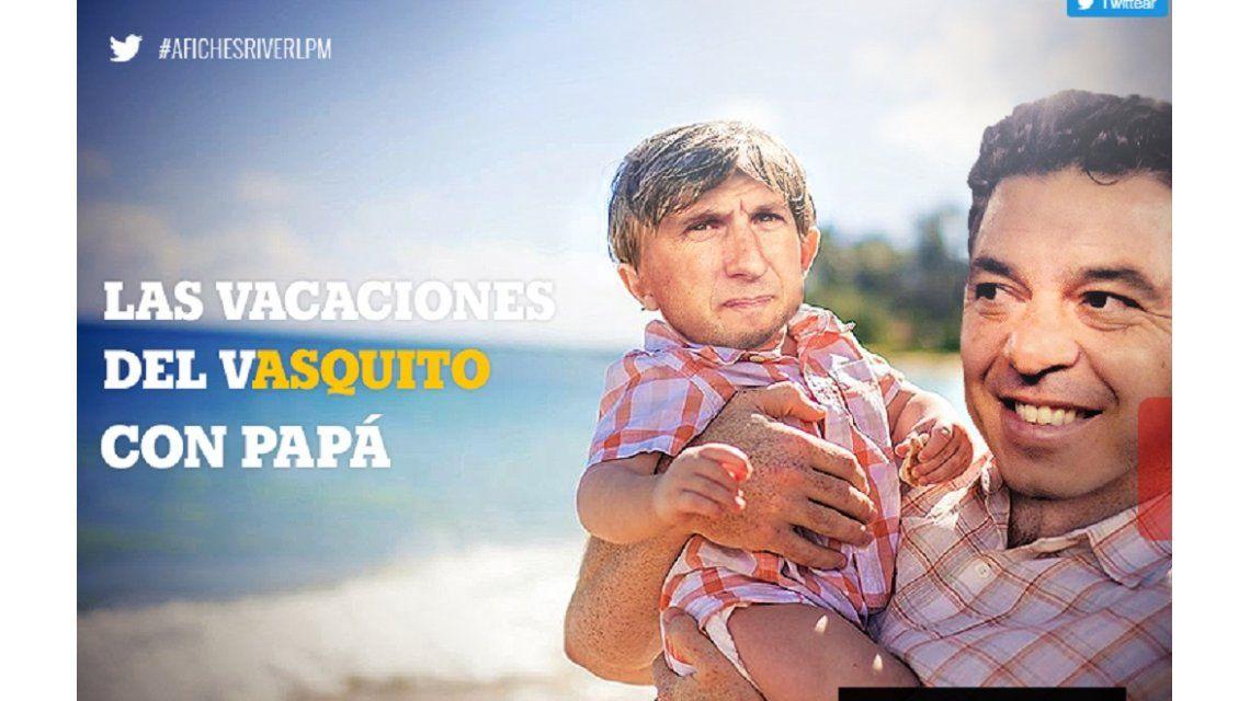 Alegría Millonaria: con los memes, River se ríe de Boca tras una nueva victoria