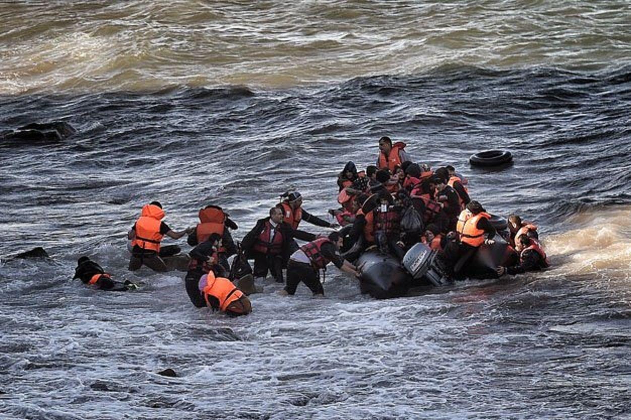 ONU advierte sobre una nueva tragedia con refugiados en el Mediterráneo