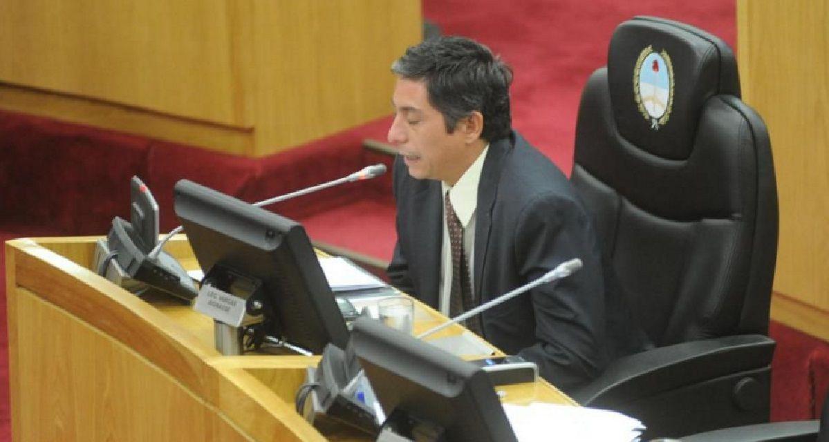 Un diputado tucumano fue detenido con marihuana tras una persecución