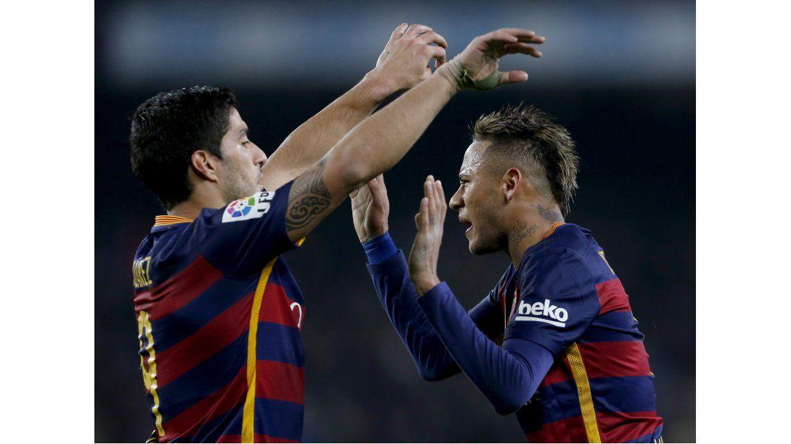 Copa del Rey: Barcelona superó al Bilbao y alcanzó las semifinales