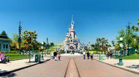 Detuvieron a un sospechoso armado y con un Corán en Disneyland París