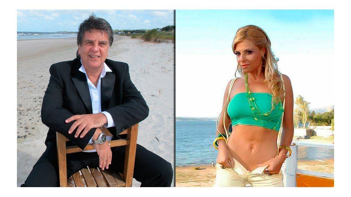 Luis Ventura y Fabiana Liuzzi firmaron la paz y ella lo perdonó