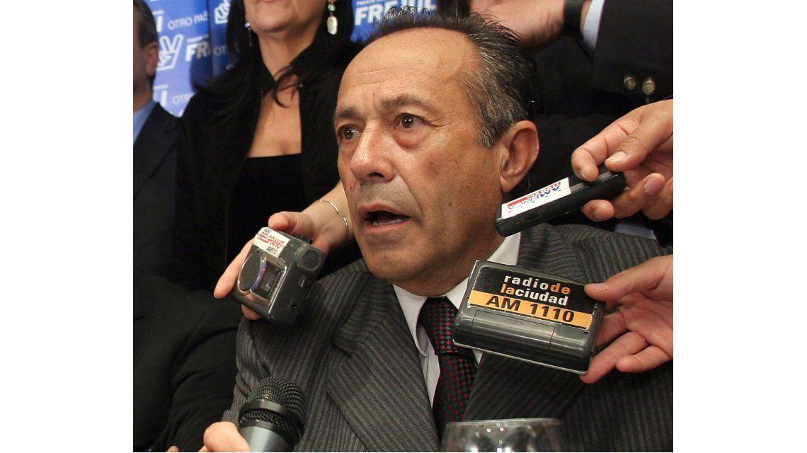 Rodríguez Saá: Una de las hipótesis del crimen es por ajuste de cuentas