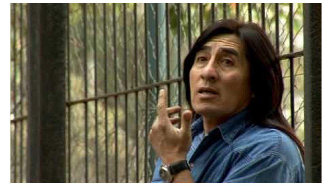 El drama del líder de Flor de Piedra: desaparición y sospechas por su suegra