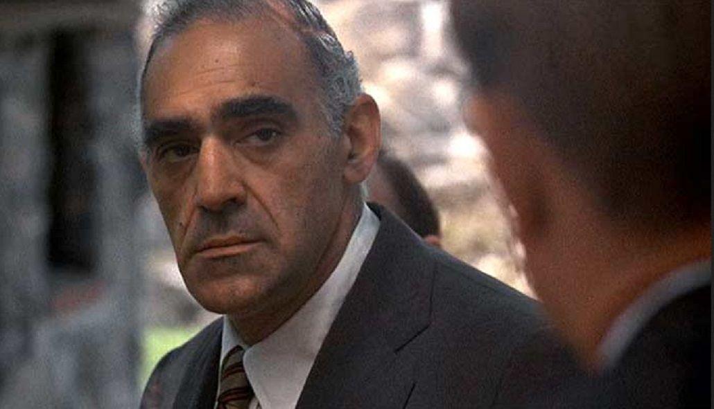Murió Abe Vigoda, actor de El Padrino