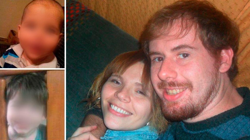 Se negó a declarar la mujer de la familia Fitzi acusada por la muerte de su madre