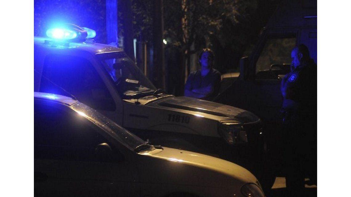 Un policía fue asesinado por motochorros en Castelar