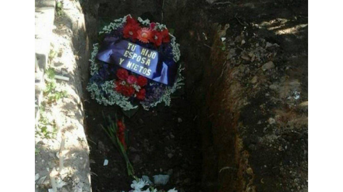 Tartagal: un hombre denunció que a su abuela la enterraron arriba de otro muerto