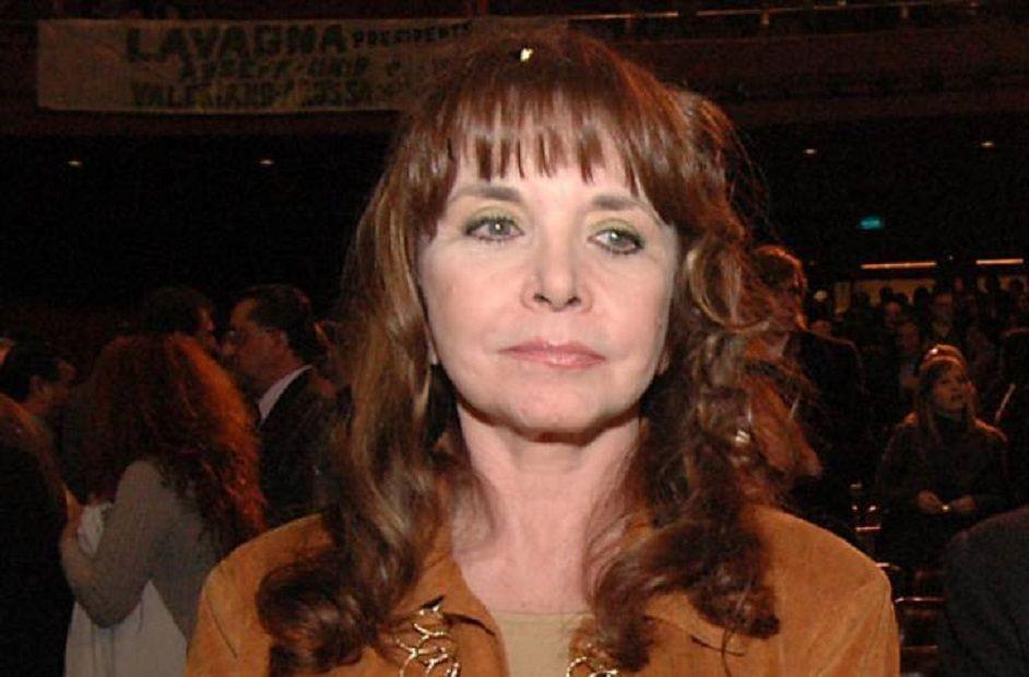 Zulma Faiad, indignada, abandonó el móvil en vivo