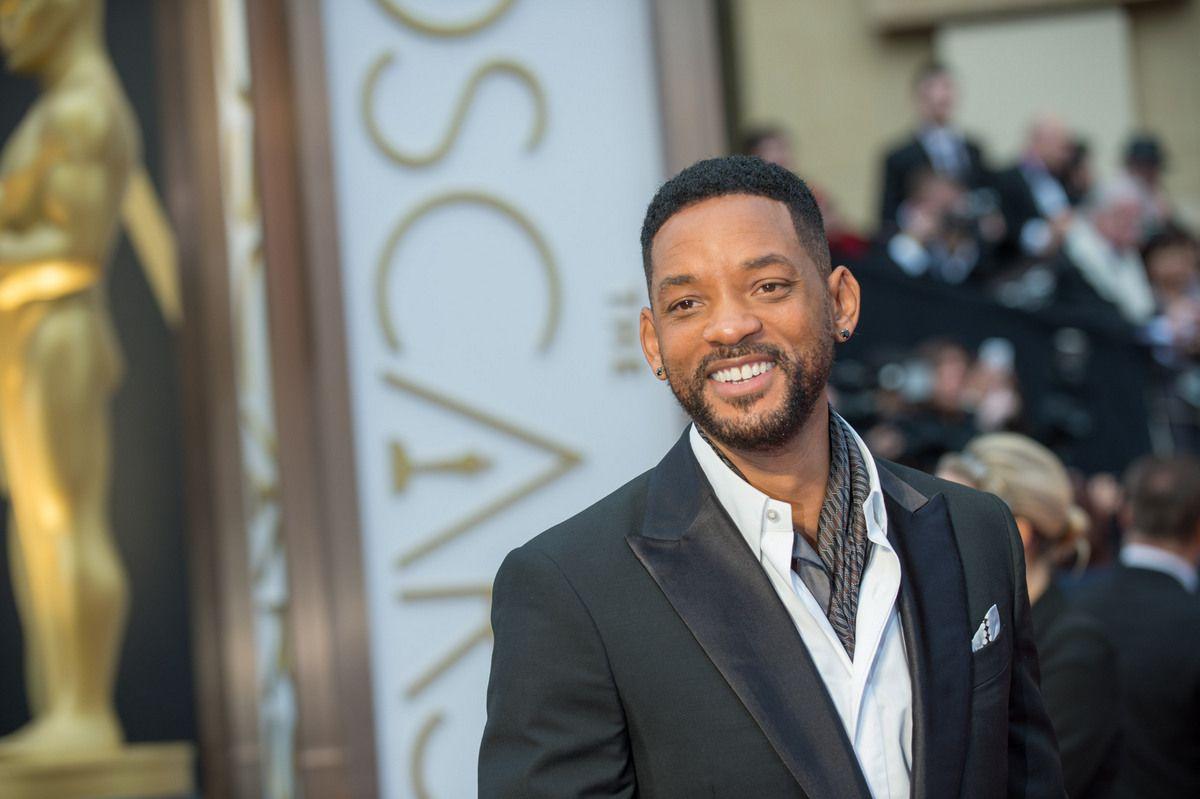 Furioso con los Premios Oscar 2016, Will Smith se sumó al boicot