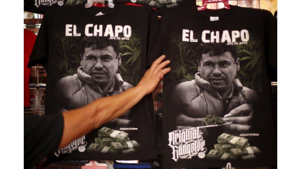 La hija del Chapo Guzmán logra registrar su nombre como marca
