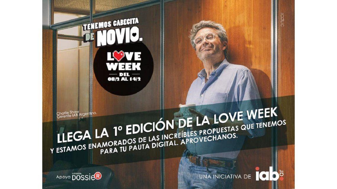 minutouno.com formará parte del Love Week