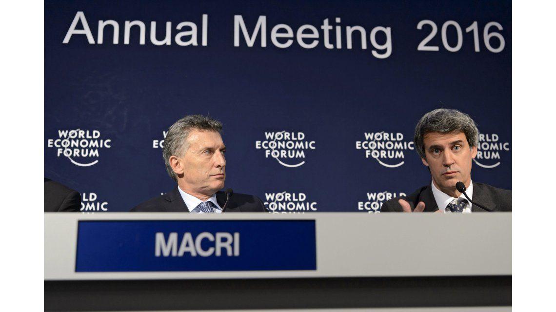 Macri advirtió que busca un acuerdo justo y balanceado con los fondos buitre