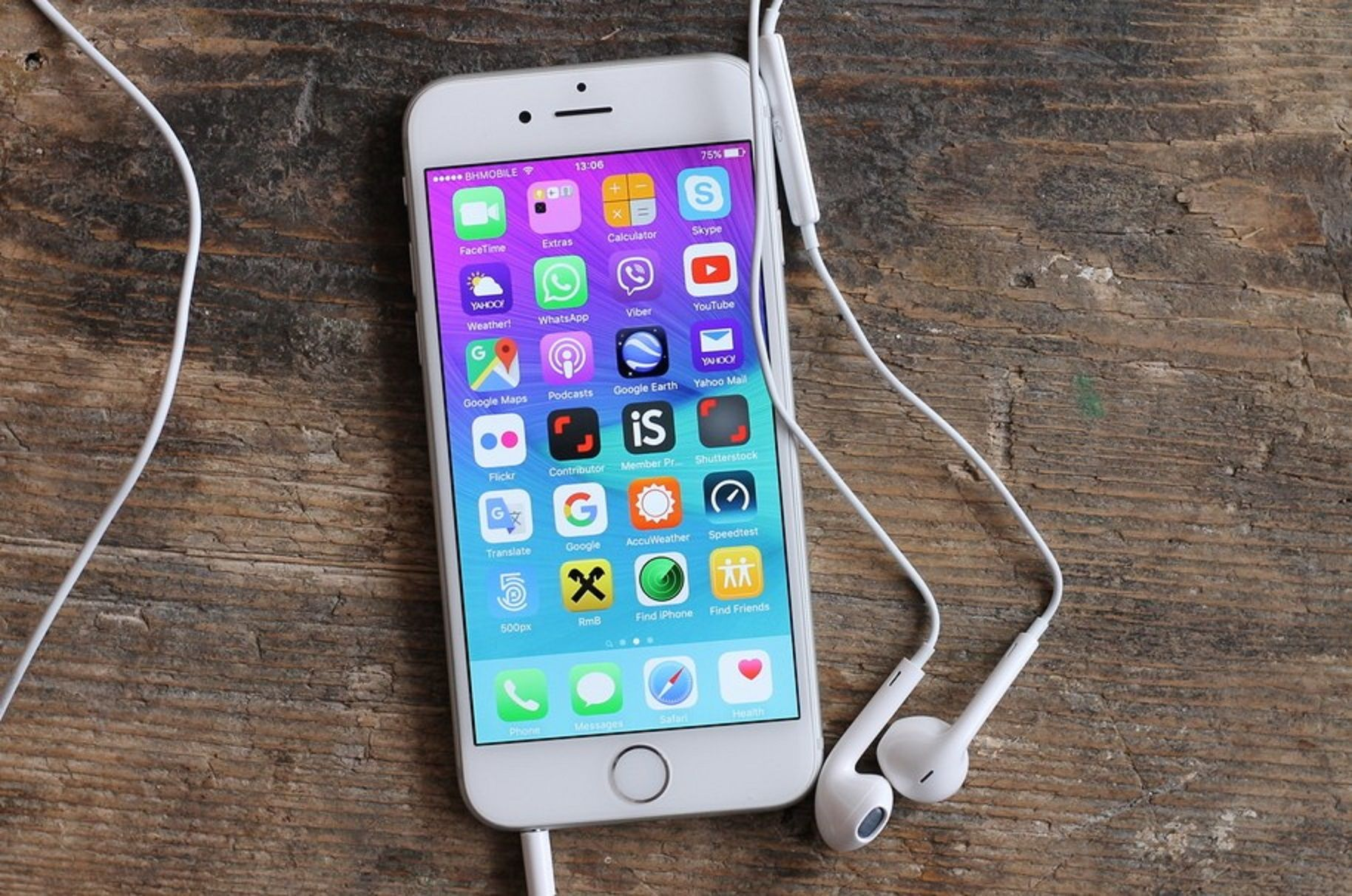 Apple registra el menor crecimiento de ventas de iPhone de su historia