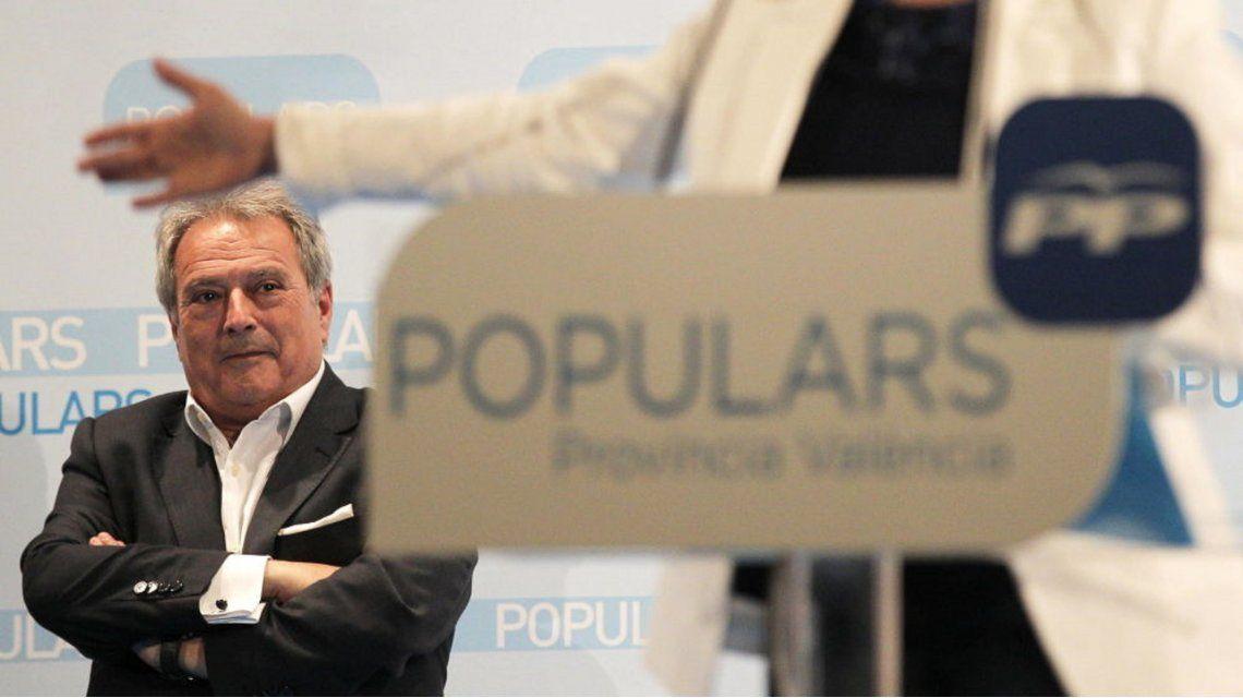 Detienen a varios políticos del Partido Popular por una nueva trama de corrupción en España