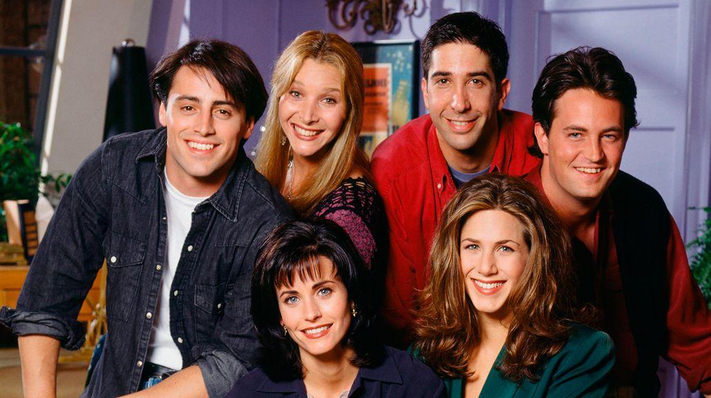 El trauma de Matthew Perry por Friends: Tengo pesadillas recurrentes