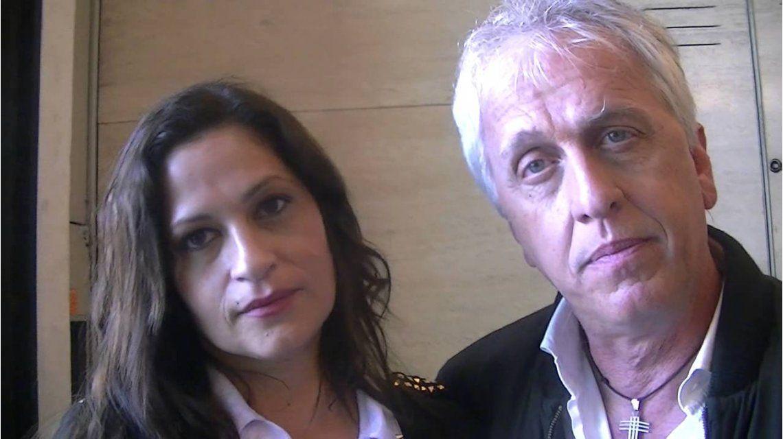 Escándalo en Mar del Plata con Andrés Nara y su mujer
