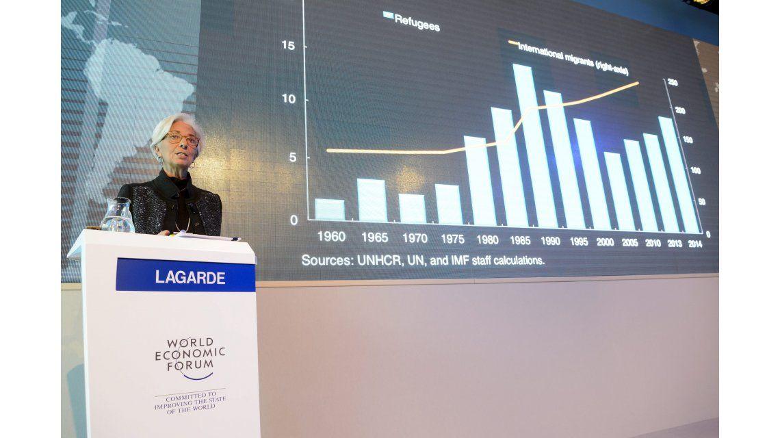 Hacienda anunció que el país volverá a tener auditorías del FMI