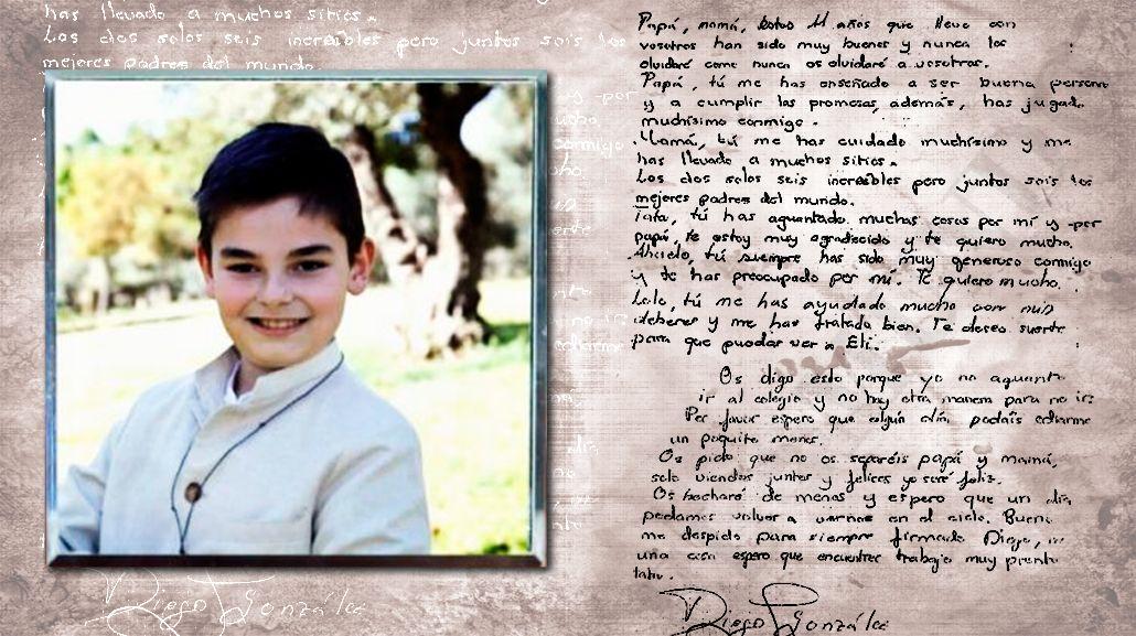 España: un nene se suicidó y los padres denuncian que era víctima de bullying