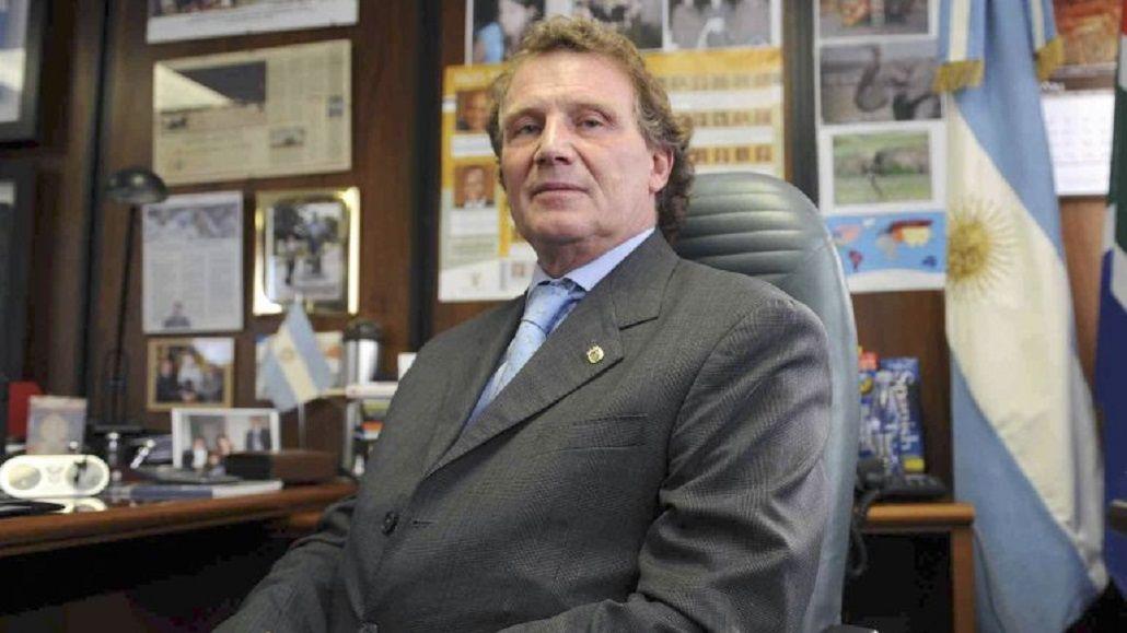 Designaron al nuevo embajador argentino ante el Reino Unido