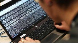 Hackers. Imagen ilustrativa