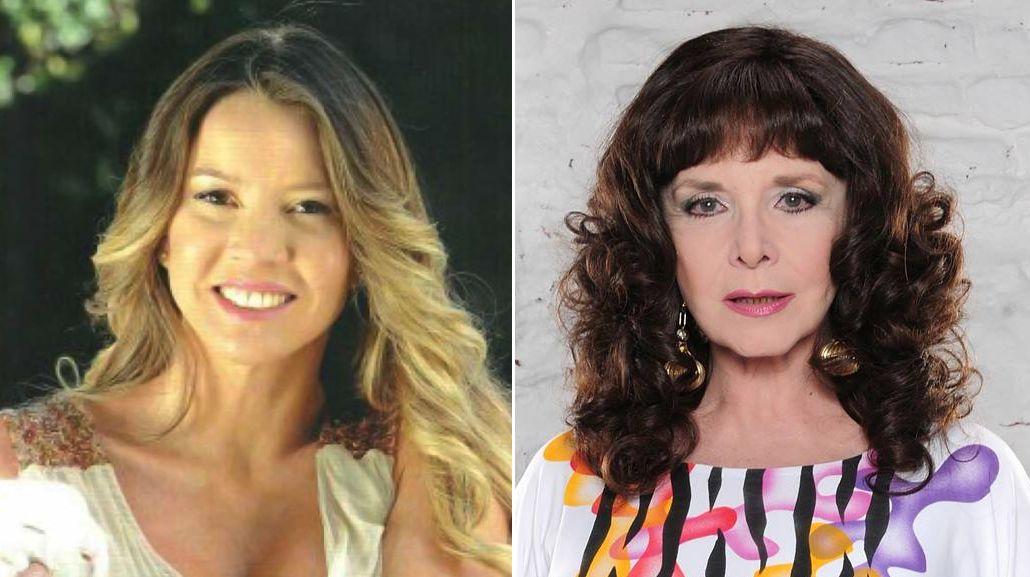 Dallys Ferreira le respondió a Zulma Faiad: Cuando venimos al mundo no existen fronteras